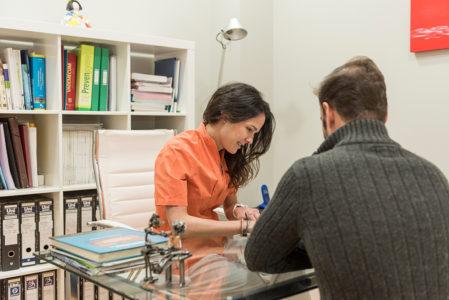 Clínica Dental Dra. Carmen Serrano