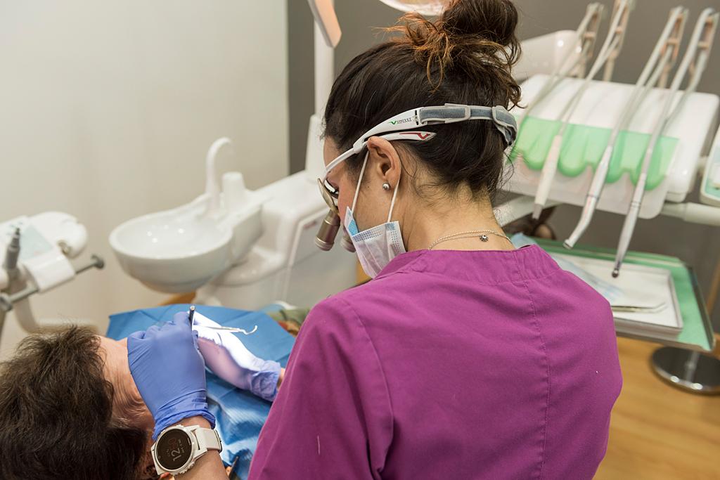 Odontología Biológica y Neurofocal | Clínica Dental Dra. Carmen Serrano